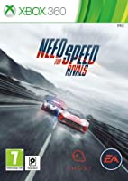 Need for Speed: Rivals (Xbox 360)