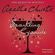 Sparkling Cyanide   [Agatha Christie]