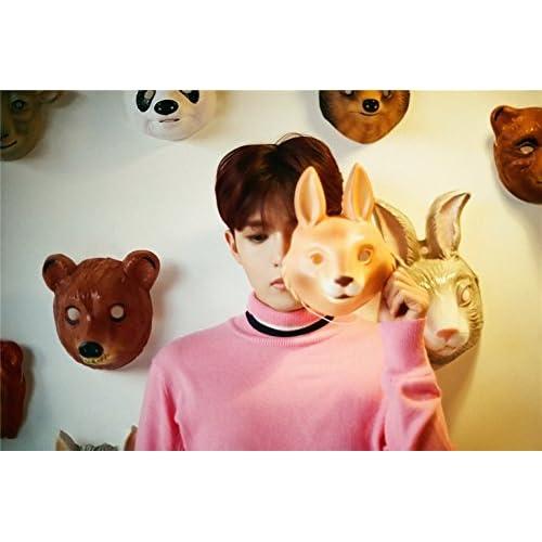 リョウク RyeoWook(Super Junior) ソロ ミニアルバム「THE LITTLE PRINCE」A3ポスター (A05)をAmazonでチェック!