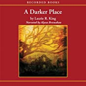 A Darker Place | [Laurie R. King]