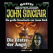 Die Fratze der Angst (John Sinclair 1717) | Jason Dark
