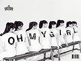 1stミニアルバム - Oh My Girl(韓国盤)