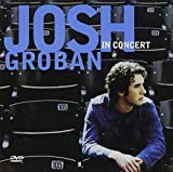 Josh Groban In Concert + Region 1 DVD