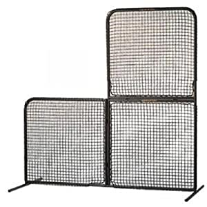 EASTON Collapsible L Screen [A162711] by Unknown