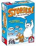 Schmidt Spiele 49275 - Stories!