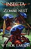 KEEP IT SEALED -- OR ALL IS LOST! Phorid flies overwhelm the Schumanni ant nest, laying eggs in their prey and turning them into zombies. Desperate to keep the flies from infesting the entire land, Queen Cordia retreats to her chambers, seals her inf...