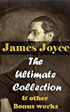 Image of James Joyce: The Ultimate Collection & other Bonus works