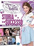 Violetta Storia