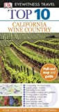 Search : Top 10: California Wine Country (EYEWITNESS TOP 10 TRAVEL GUIDE)