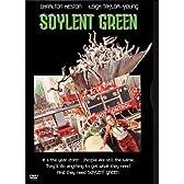 ソイレント・グリーン 特別版 [DVD]