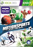 Kinect Motion Sports - Xbox 360 Standard Edition