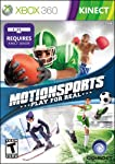 MotionSports: Play For Real