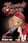 Shaman King Vol. 14 (Shaman Kingu) (in Japanese)