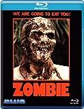 Zombie [Blu-ray]
