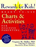 img - for Rewards for Kids!: Ready-To-Use Charts and Activities for Positive Parenting [REWARDS FOR KIDS -OS] book / textbook / text book