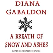 A Breath of Snow and Ashes | Diana Gabaldon