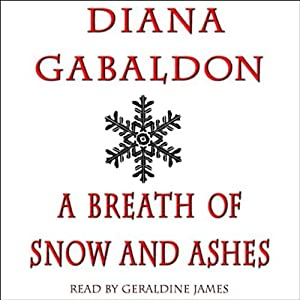 A Breath of Snow and Ashes | [Diana Gabaldon]