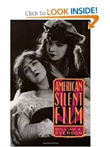 American Silent Film William K. Everson