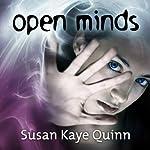 Open Minds: Mindjack, Book 1   Susan Kaye Quinn