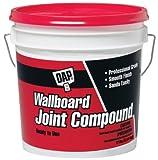 Dap 10102 Wallboard Joint Compound, 12-Pound