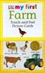 My First Touch & Feel Picture Cards:...