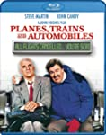 Planes, Trains and Automobiles (Bilin...