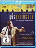 Wagner;Richard Das Rheingold [Blu-ray] [Import]