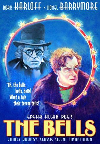 Bells [DVD] [1926] [Region 1] [US Import] [NTSC]