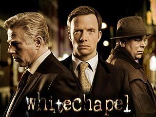 Whitechapel Season 1 movie