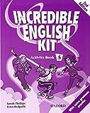 Incredible English Kit 5: Activity Book 2nd Edition