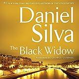 The Black Widow (audio edition)