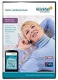 Software - klickTel Telefon- und Branchenbuch Herbst 2016