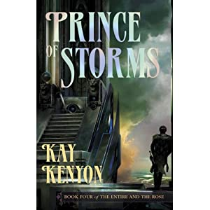 Prince of Storms - Kay Kenyon