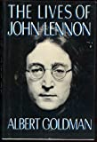 img - for The Lives of John Lennon book / textbook / text book