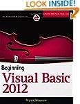 Beginning Visual Basic 2012 (Wrox Beg...