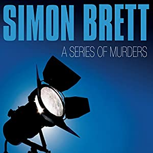 A Series of Murders | [Simon Brett]