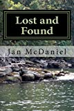img - for Lost and Found: rebuilding your life after loss book / textbook / text book