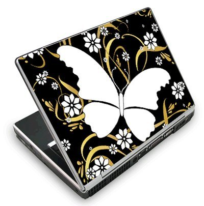Design Skins für Acer Aspire 5253 - Fly with Style Design Folie