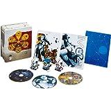 ファイアボール チャーミング ちくわぶボックス (オンライン専用数量限定商品) [Blu-ray]