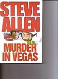Murder in Vegas (0517146282) by Allen, Steve