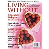 Living Without Magazine (1-year auto-renewal)
