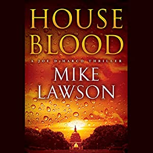 House Blood Audiobook