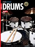 Rockschool Drums - Grade 5 (2012-2018)