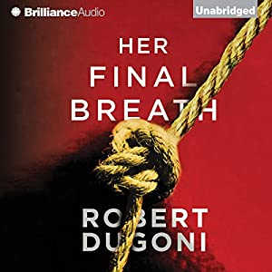 Her Final Breath Audiobook