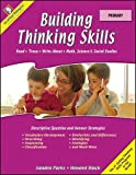img - for Building Thinking Skills  Primary book / textbook / text book