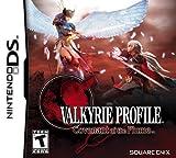 echange, troc Nintendo DS VALKYRIE PROFILE: COVENANT OF THE PLUME [Import américain]
