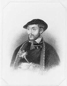 John Dudley, 1st Duke of Northumberland(1504-1553)