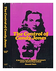 control of candy jones pdf