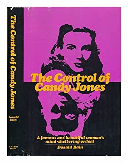 the control of candy jones pdf