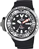 Citizen Men's NH6931-06E 1000 Meter Professional Diver Automatic Watch